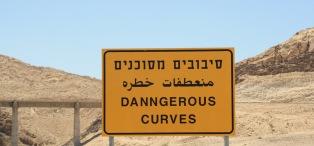 danngerous curves