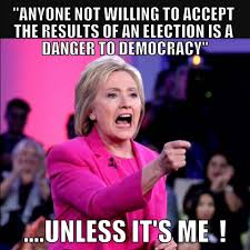 Hilary - Anyone Not Willing To Accept
