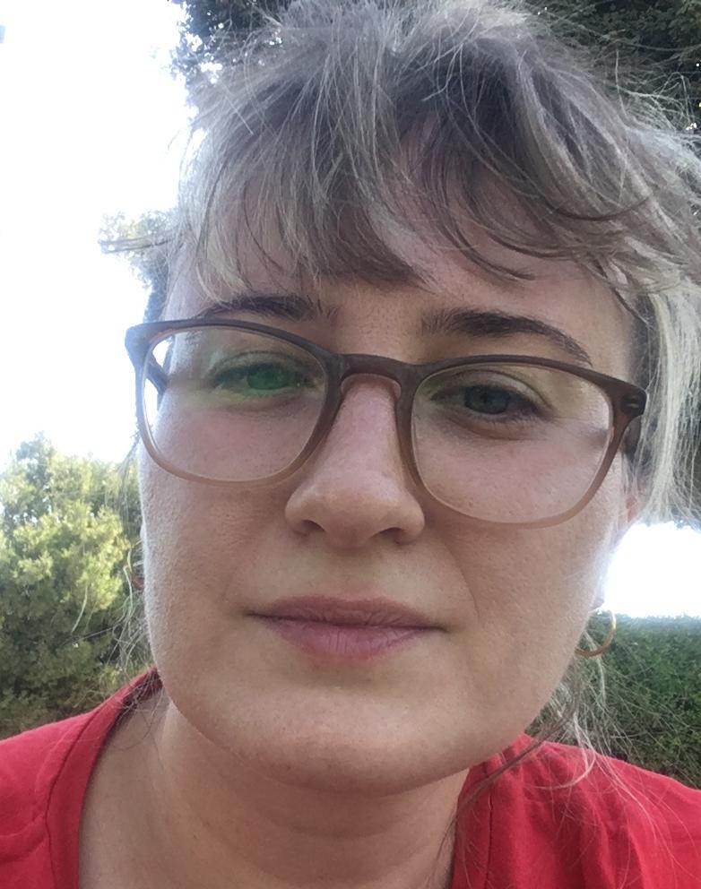 Eva Retzker Menes
